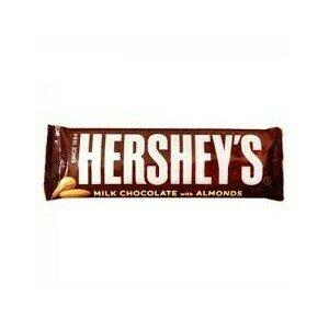 Hersheys Milk Chocolate 43G