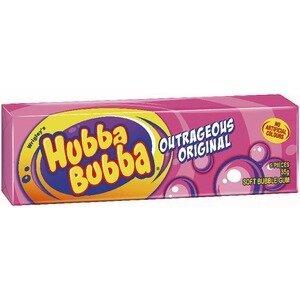Hubba Bubba Outrageous Original