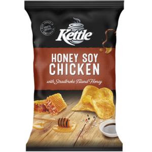 Kettle Honey Chicken 175g