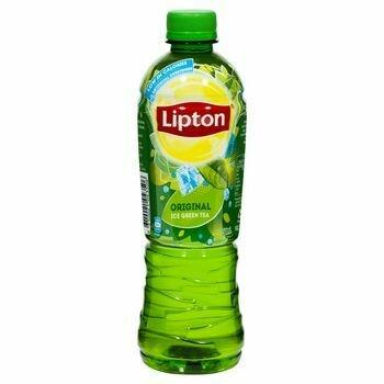 Lipton Ice Green Tea Original 500ML