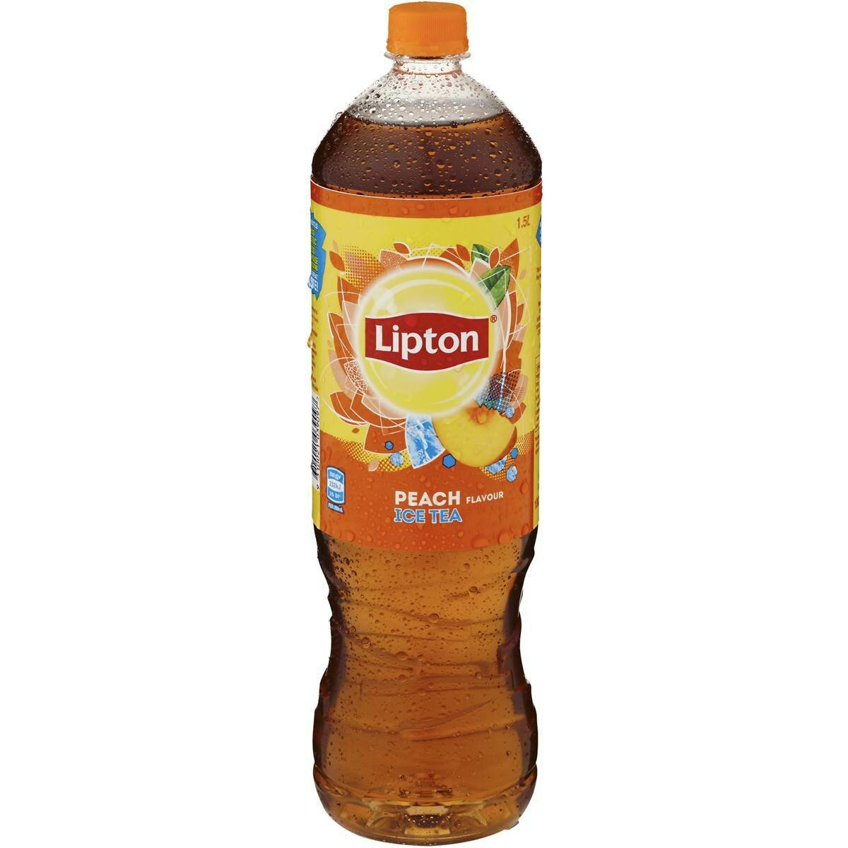 Lipton Ice Tea Peach 1.5L