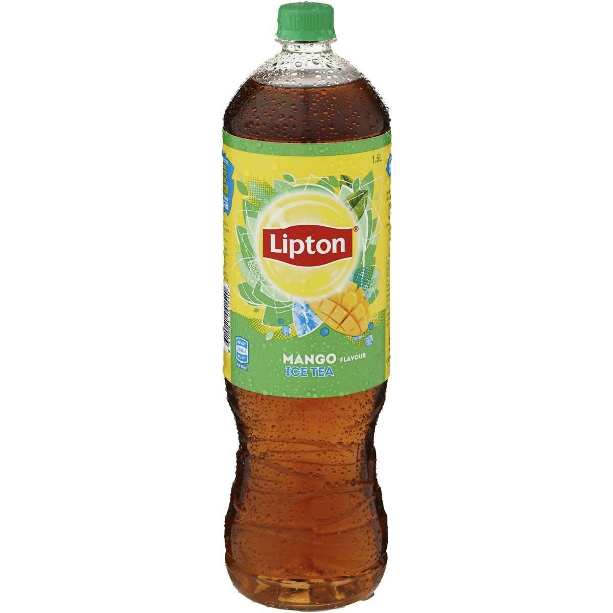 Lipton Mango Ice Tea 1.5 L