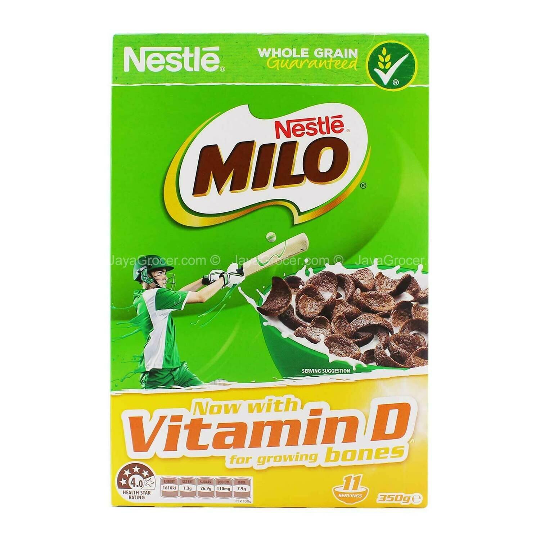 Nestle Milo 350G