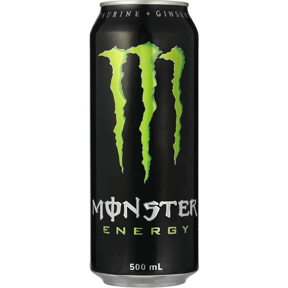 Monster 500ML
