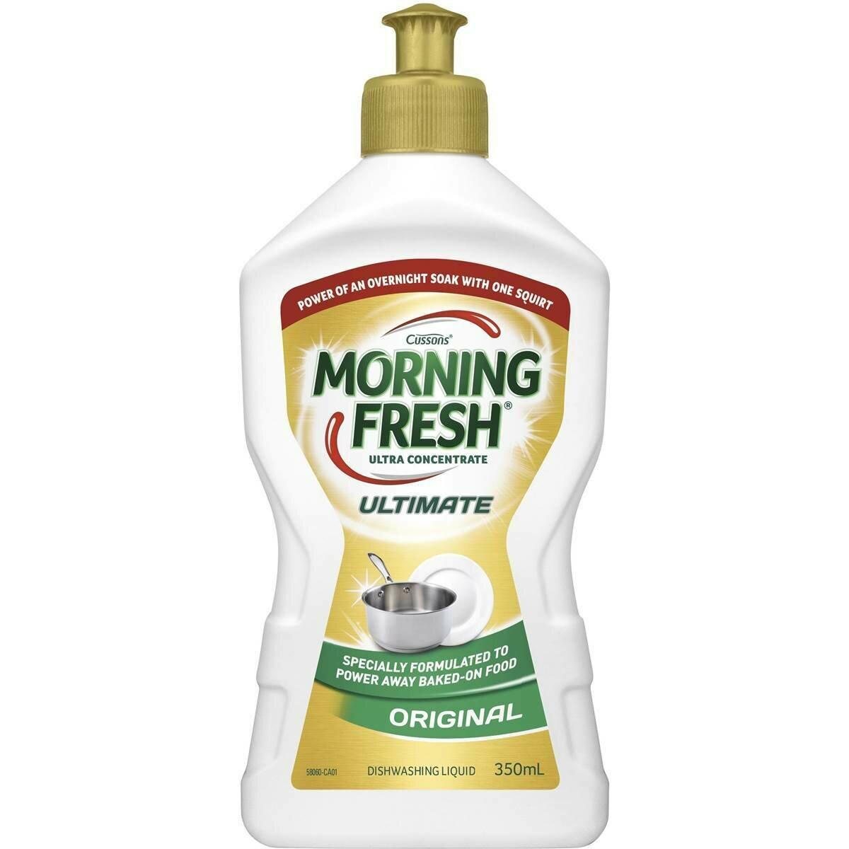 Morning Fresh 350ml