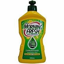 Morning Fresh Citrus 380Ml