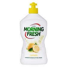 Morning Fresh Lemon 400mL