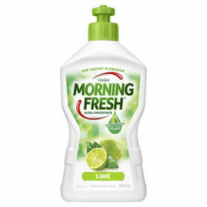 Morning Fresh Lime Fresh 450Ml