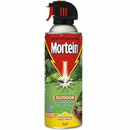 Mortein Outdoor 265G