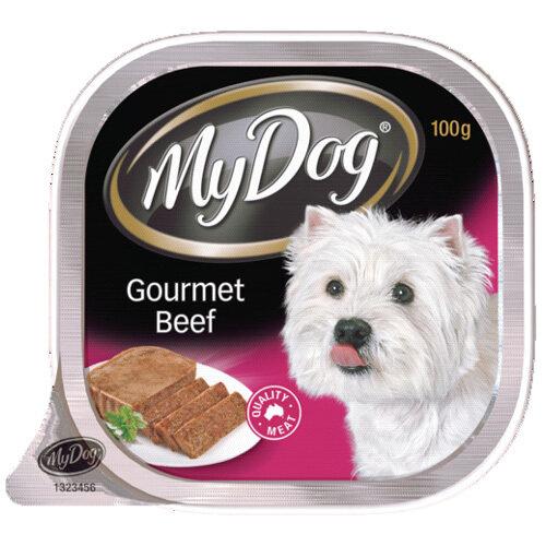 My Dog Beef 100g