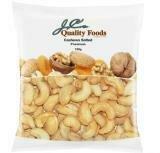 Honey Roasted Macadamias 150G