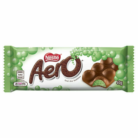 Nestle Aero 40G
