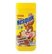Nestle Nesquik 250G