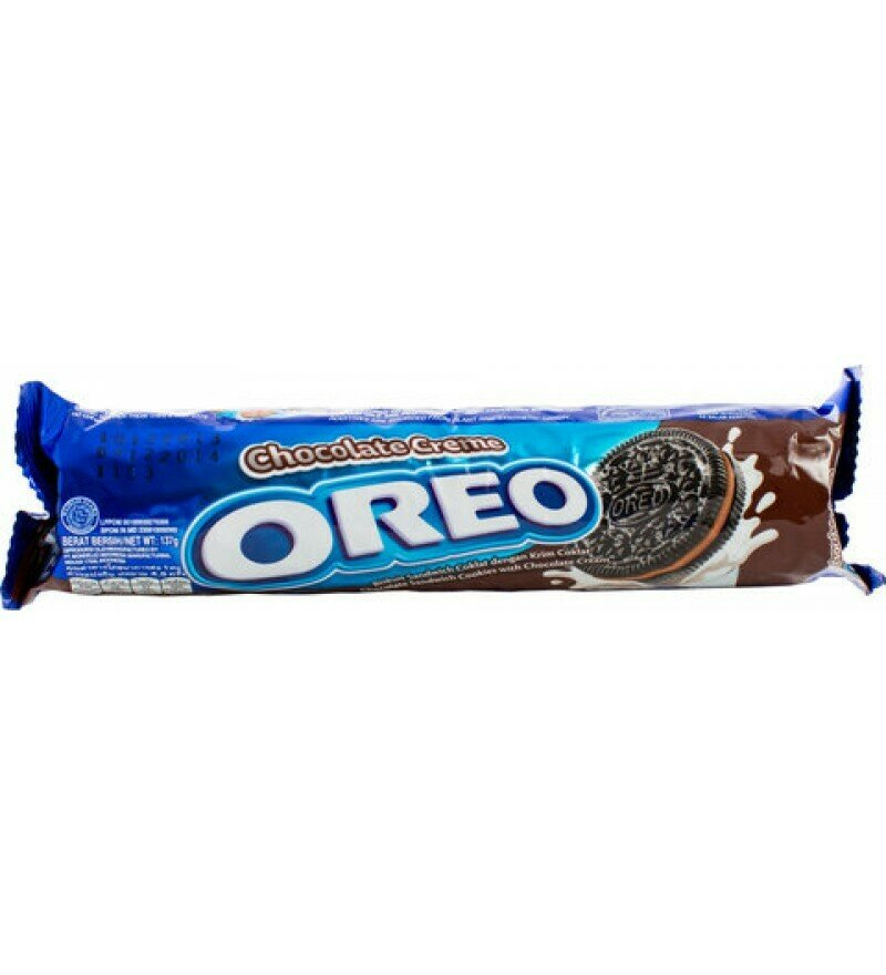 Oreo Chocolate 137G