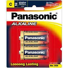 Panasonic C 2pk