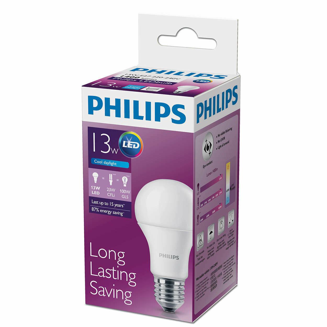 Philips 13W