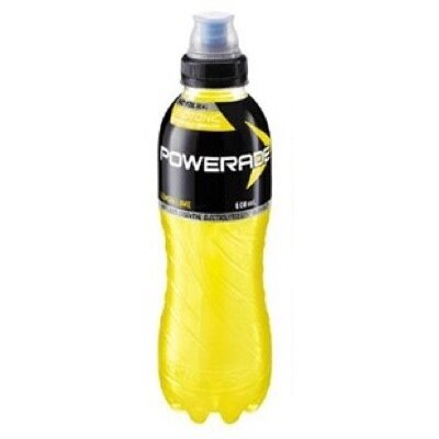 Powerade Lemon Lime 600ML
