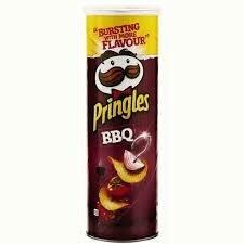 Pringles BBQ 150G