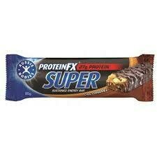 ProteinFx Super Chocolate Caramel 85G