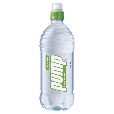 Pump Lime Rush 750ML