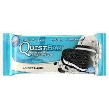 Quest Bar Cookie & Cream 60G