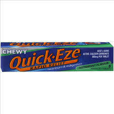Quick-Eze Chewy