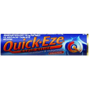 Quik-Eze