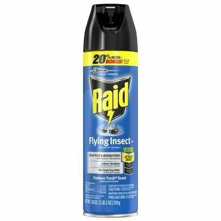 Raid Insect Killer