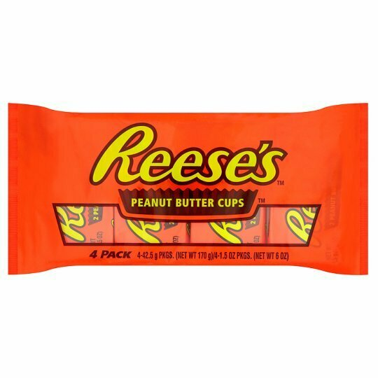Reeses 4 PB Cups 79G