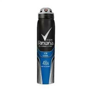 Rexona Men Ice Cool Deodorant