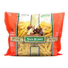 San Remo Penne Pasta 500 G