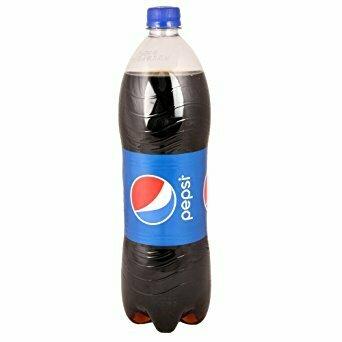 Pepsi 1.25L