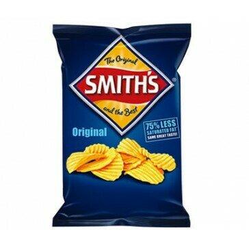 Smiths Original 90G