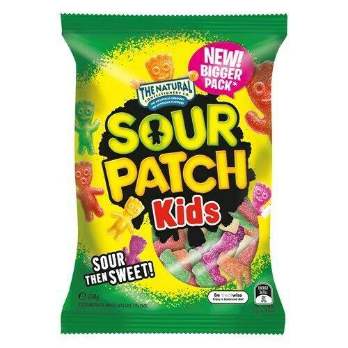 Sour Patch Kids 170g