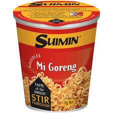 Suimin Mi Goreng Noodles 70G