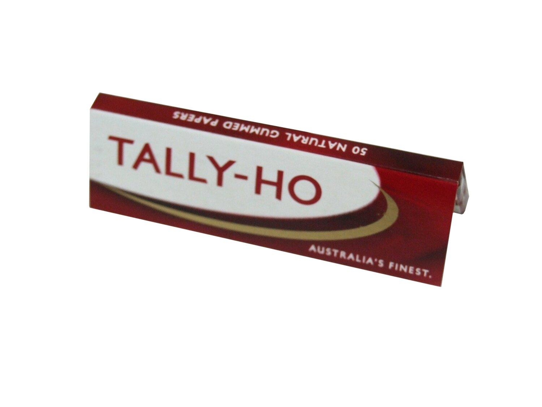 Tally Ho Paper