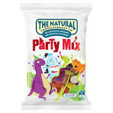 The Natural Party Mix 240g
