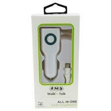 Walk And Talk Charger Micro Usb