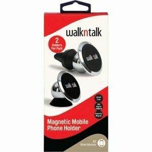 Walkntalk Magnetic Phone Holder