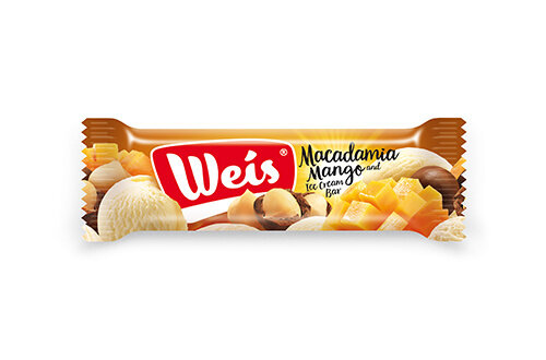 Weis Macadamia Mango