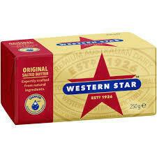 Western Star Original 250G