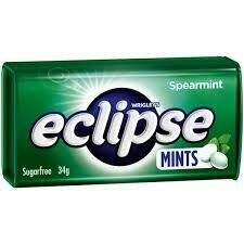 Eclipse Spearmint 40G
