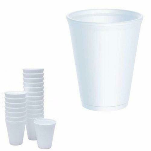 Plastic cups small 20pk