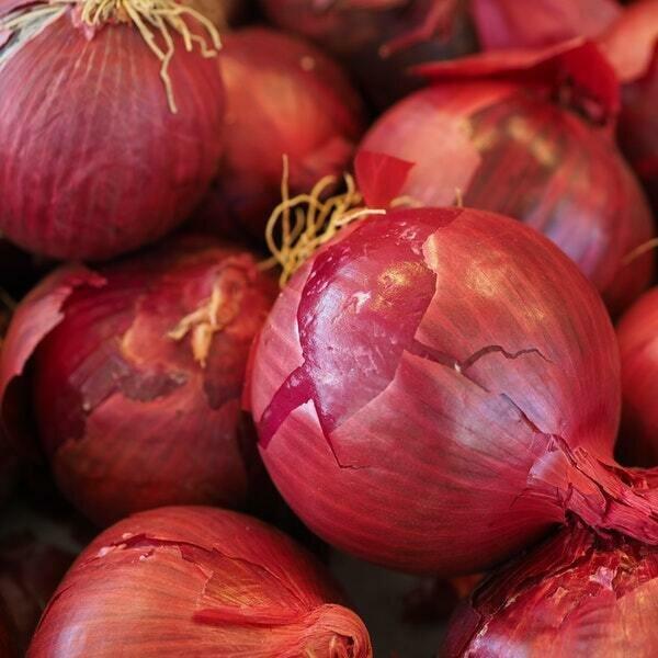 Red Onion (Per KG)