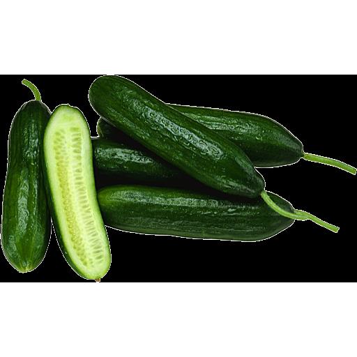 Cucumber Lebanese (Per KG)
