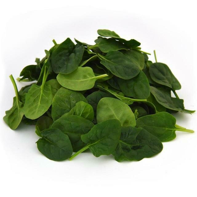 Spinach Baby (Per KG)