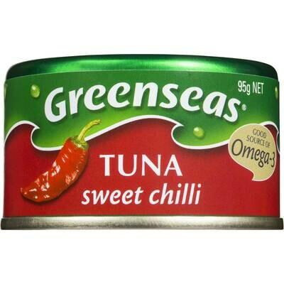 Greenseas Tuna Sweet Chilli