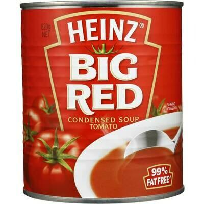 Heinz Big Red