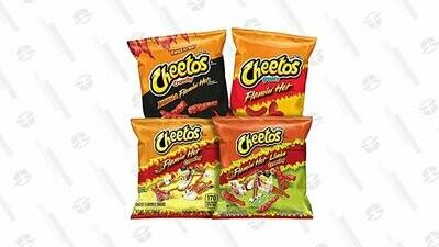 Cheetos * 5