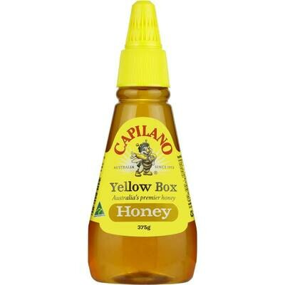 Capilano Yellow 375G